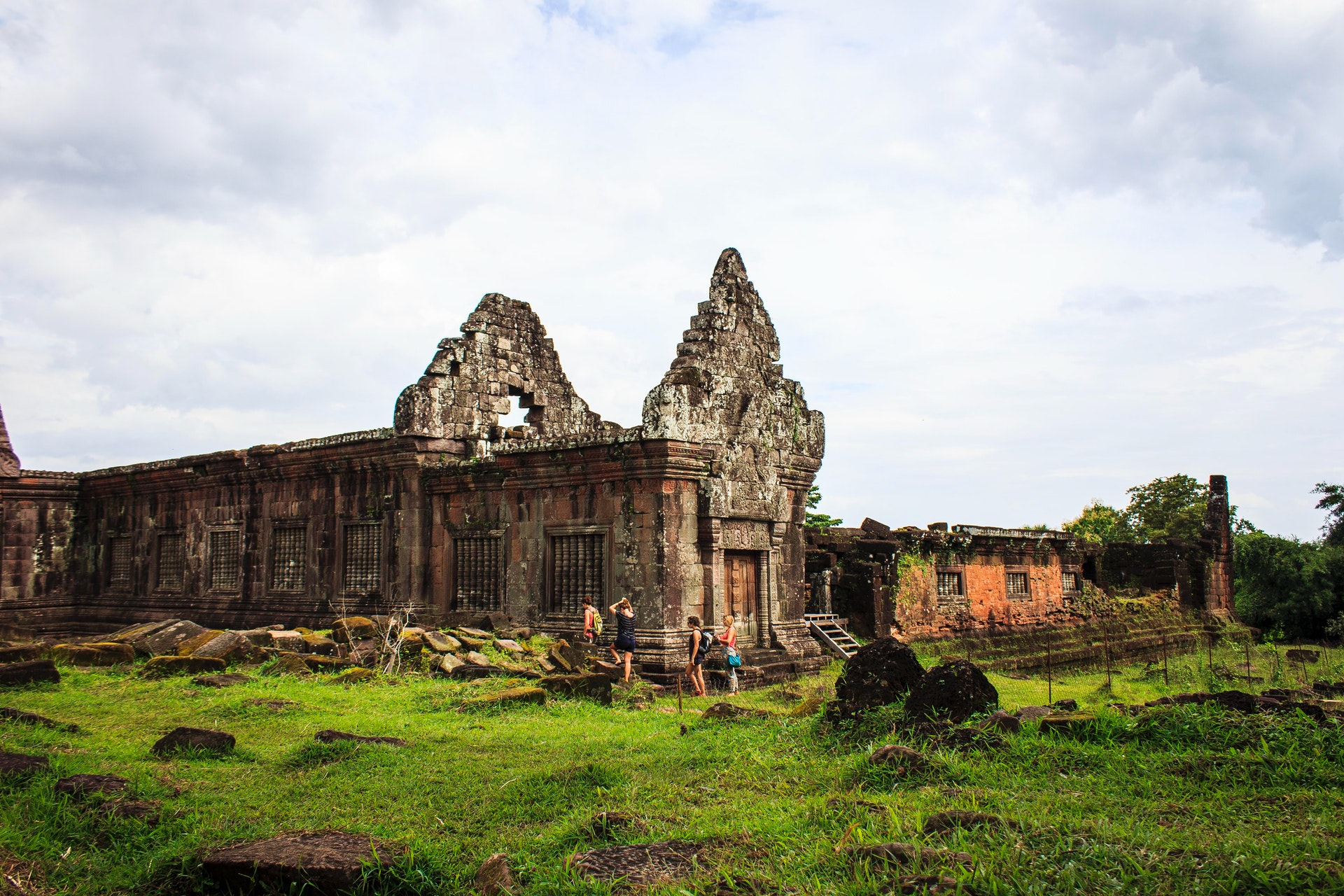 Travel From Laos To Cambodia